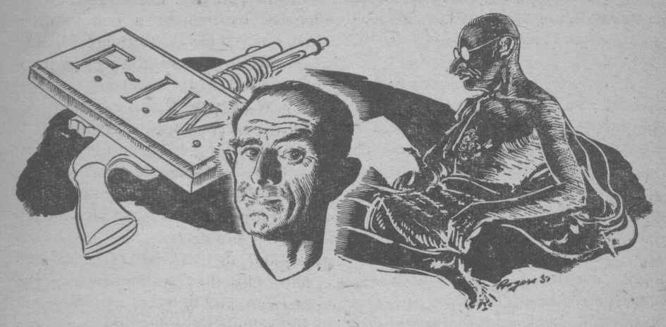 [Image: Original image from June 1951 Astounding Science Fiction.]