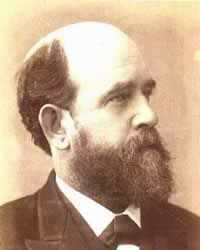 [Image: Common photo of Henry George.]